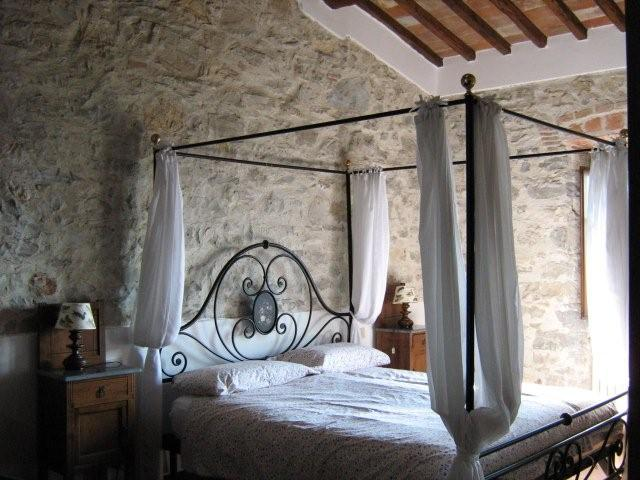 Romantic Hotels Tuscany