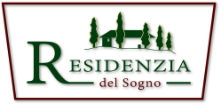 How to arrive to Residenzia del Sogno